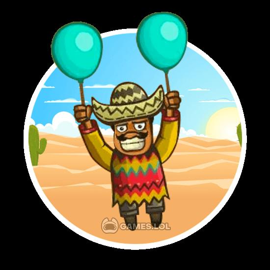 amigo pancho download free pc