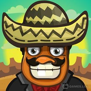 Play Amigo Pancho on PC