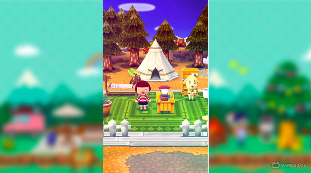 animal crossing download PC free