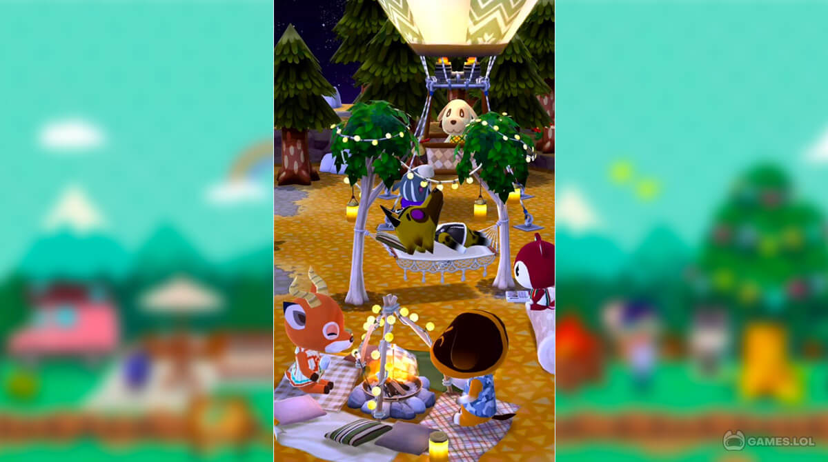 animal crossing download PC