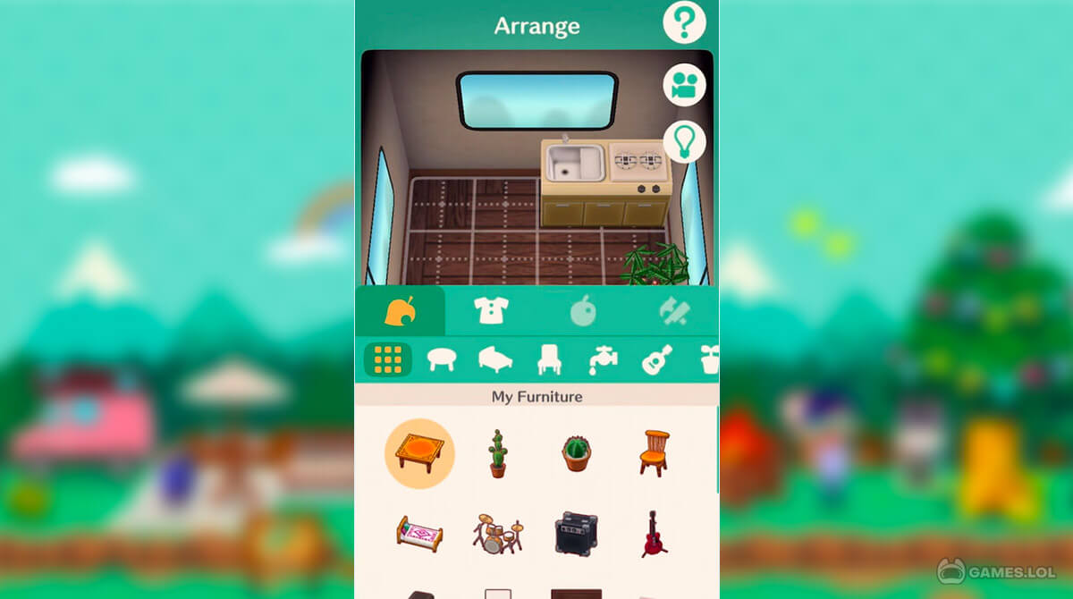animal crossing download free PC