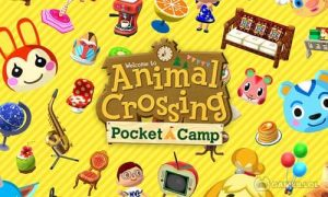 Play Animal Crossing Pocket Camp on PC