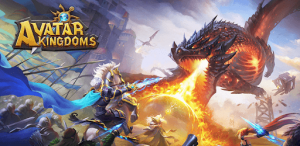 Play Avatar Kingdoms on PC