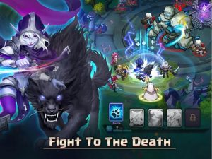 avatar kingdoms fight to the death