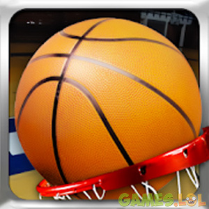 Play Basketball Mania on PC
