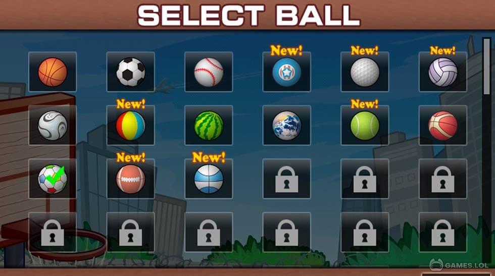 Basketball Shoot Free PC Download