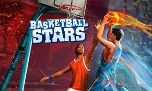 Play Basketball Stars on PC