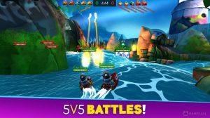 battle bay download PC free