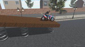 bike race in city download free
