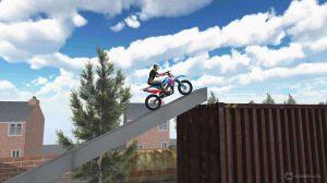 bike race in city download full version
