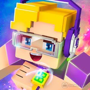 Blockman Go: Free Realms & Mini Games Best PC Games
