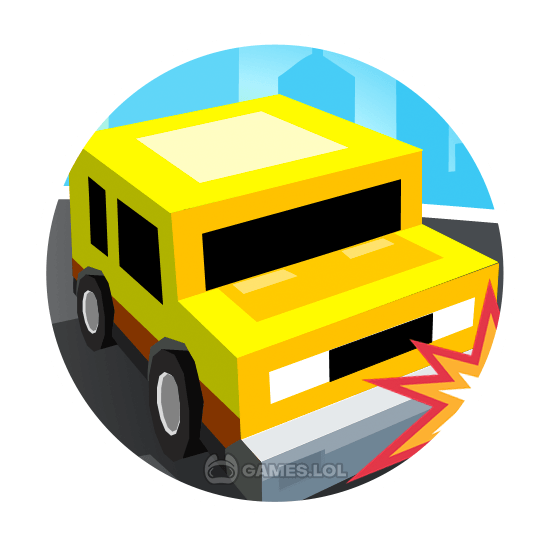 blocky highway download free pc