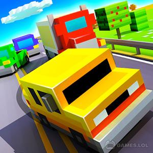 blocky highway free full version