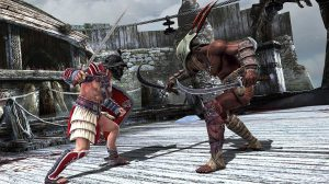 blood glory legend warrior tribe skirmish