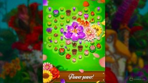 blossom blast saga download PC free