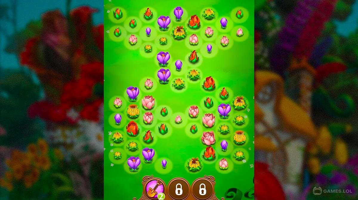 blossom blast saga download PC