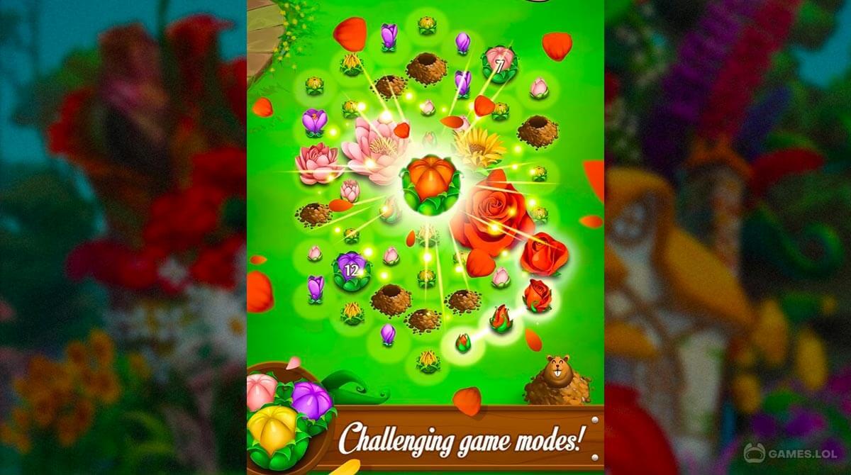 blossom blast saga download free