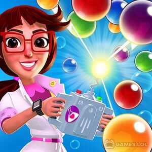 Play Bubble Genius – Popping Game! on PC