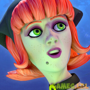Download and Play Bubble Witch Saga on Games.lol