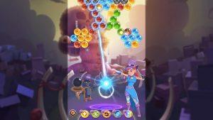 Bubble Witch Saga Stellas Lightning
