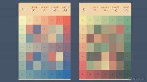 color puzzle game download PC
