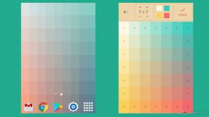 color puzzle game download PC free