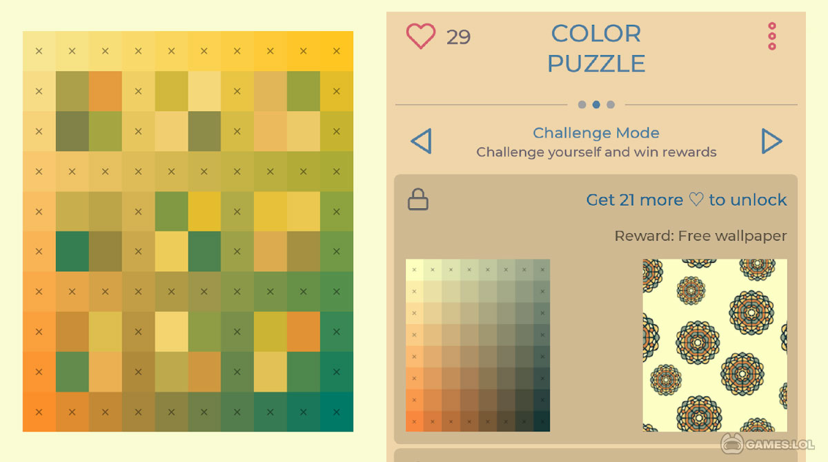 color puzzle game download free