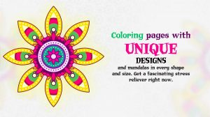 coloring book for me yellow petals