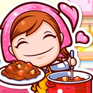 Play Cooking Mama: Let's cook! on PC