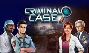 Play Criminal Case on PC