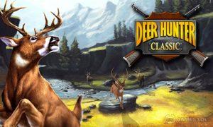 Play Deer Hunter Classic on PC