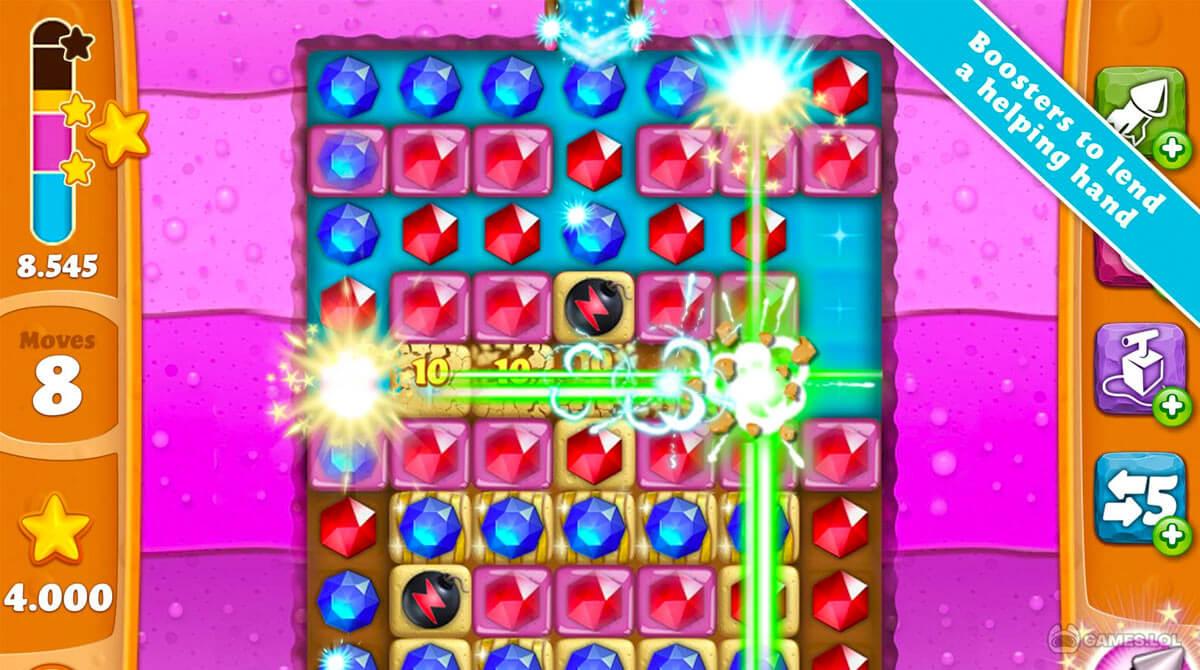 diamond diger saga download full version