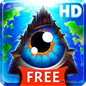 Play Doodle God HD Free Аlchemy on PC