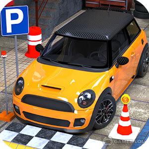 dr parker car parking free full version