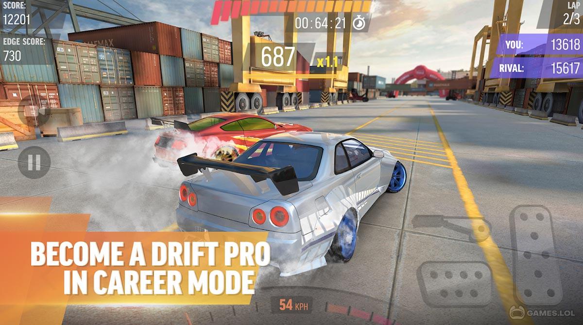 drift max pro download PC free