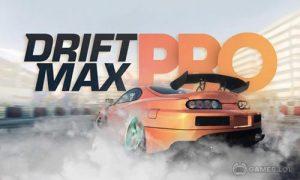 Play Drift Max Pro on PC