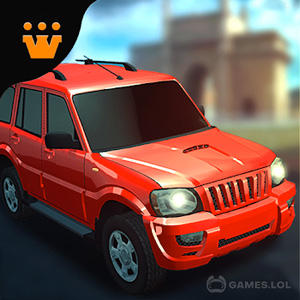 Play Driving Academy – India 3D on PC
