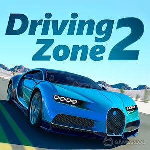 driving zone 2 free full version