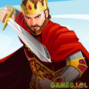 Play Empire: Four Kingdoms on PC