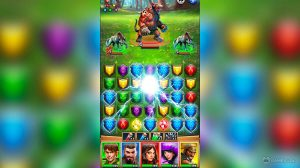 empires and puzzles download PC