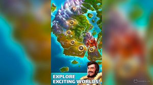 empires and puzzles download full version