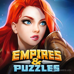 empires and puzzles free full version