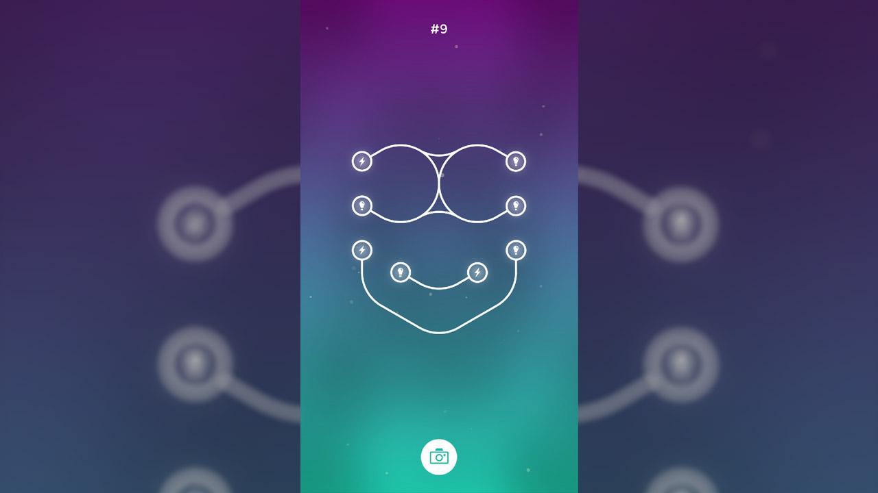 energy loop smile loop