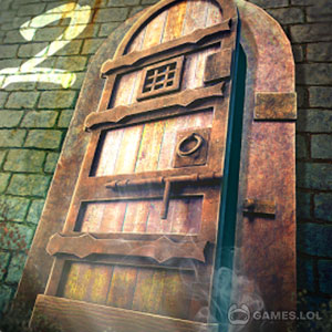Play Escape game: 50 rooms 2 on PC