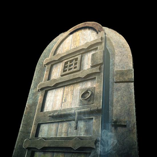 escape game 50 rooms 2 haunted door