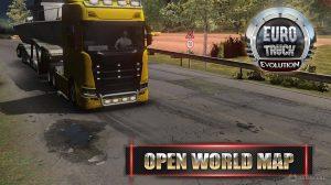 euro truck evolution download PC