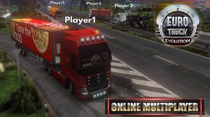 euro truck evolution download free