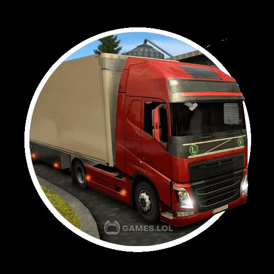 euro truck evolution download free pc