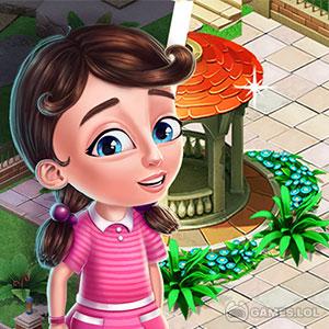 Play Family Yards: Memories Album on PC