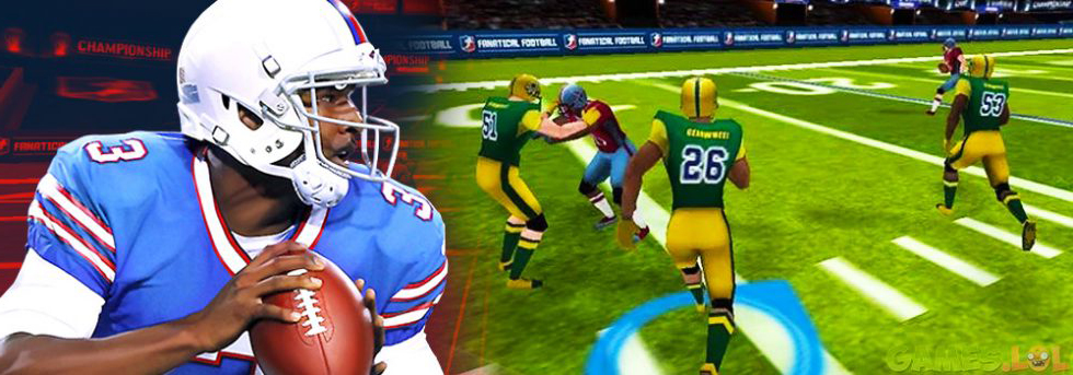Fanatical Football Free PC Download